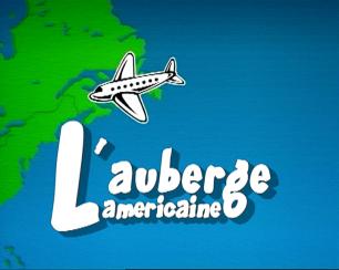 un film documentaire : L'Auberge Américaine