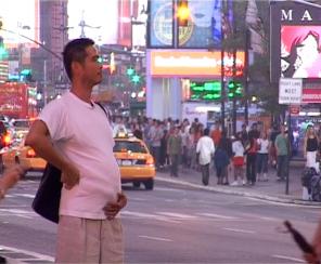 un film documentaire : L'homme qui rêvait d'être enceint