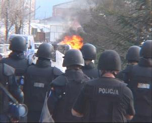 un film documentaire : 22 jours dans la guerre du Kosovo