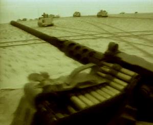 un film documentaire : Avant la guerre