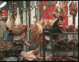 un film documentaire : To Beef or Not to Beef ?