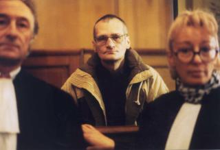 un film documentaire : Sur les traces de Francis Heaulme