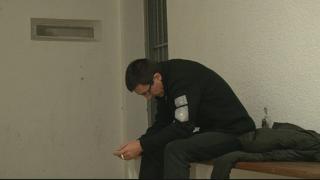 un film documentaire : SEXE & CRIMES: Frantz Diguelman : Meurtre devant le club échangiste