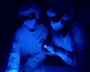 un film documentaire : La preuve par la science