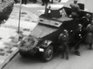 un film documentaire : Le massacre de la rue d'Isly : le grand silence