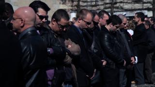 un film documentaire : LA POLICE ET SARKO