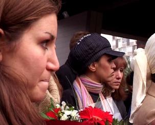 a documentary film : When Women Wear the Veil
