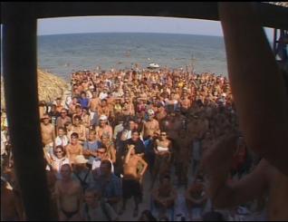 un film documentaire : Rave nucléaire