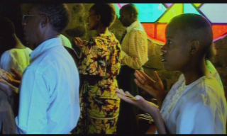 a documentary film : Desperately Seeking God
