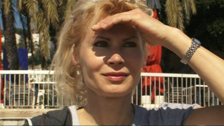 un film documentaire : SEXE & CRIMES: Katharina Opavska : la croqueuse d'hommes