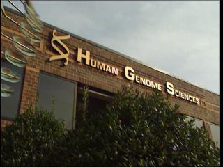 un film documentaire : Genomania
