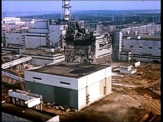 un film documentaire : Tchernobyl, un mensonge à la française