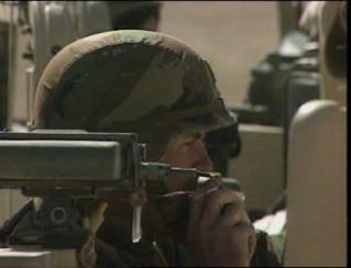 a documentary film : Force XXI