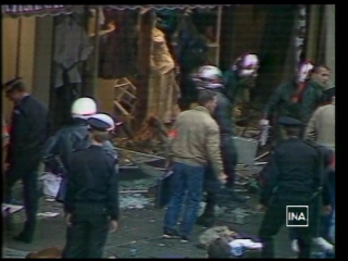 a documentary film : Paris 1986: Terrorised Into Submission