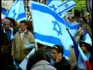 a documentary film : Did You Say Anti-Semites?