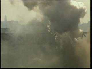 un film documentaire : L'apocalypse selon Greenpeace
