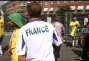a documentary film : The Homeless World Cup