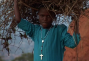 a documentary film : Is God in Rwanda ?