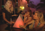 un film documentaire : VACANCES DE RICHES A IBIZA