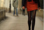 a documentary film : Under the cobblestones… the skirt