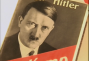 a documentary film : MEIN KAMPF: IT WAS WRITTEN