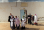 a documentary film : ON THE ROAD: AFTER THE TUNISIAN REVOLUTION
